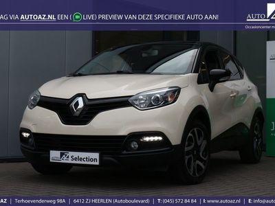 tweedehands Renault Captur 1.2 TCe Dynamique Automaat