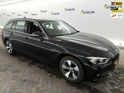 tweedehands BMW 320 320 Touring d Corporate Lease Sport executive autom