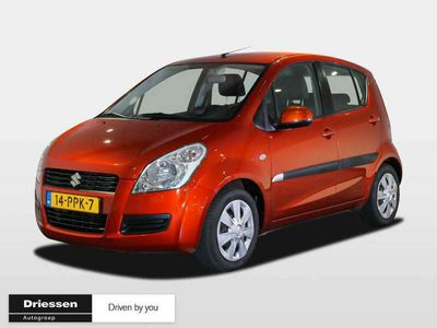 tweedehands Suzuki Splash 1.2 Comfort