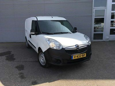 tweedehands Opel Combo 1.3 CDTi L2H1 Trekhaak/Camera/PDC/Cruise/Airco
