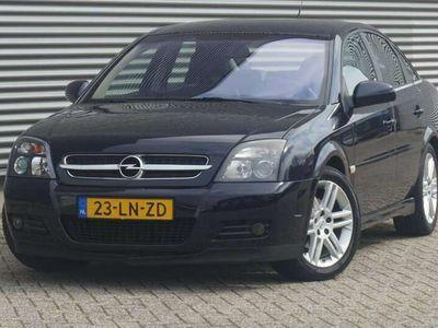 tweedehands Opel Vectra GTS 1.8-16V Elegance Airco - Nieuw apk - Goed rijd