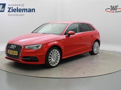 tweedehands Audi A3 Sportback e-tron 1.4 TFSI Amb. Pro Line + incl. BTW