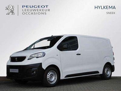 tweedehands Peugeot Expert 231S Premium 2.0 120PK EAT8 | AUTOMAAT | NAVI | CAMERA | GEÏSOLEERDE WAND