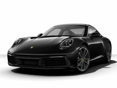 tweedehands Porsche 911 Carrera 4