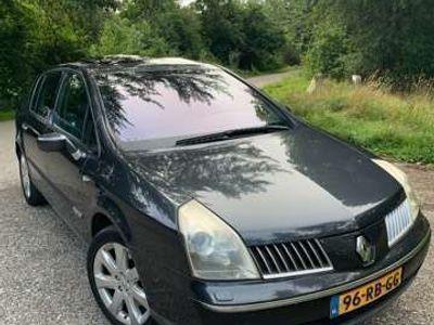tweedehands Renault Vel Satis 3.5 V6 Initiale