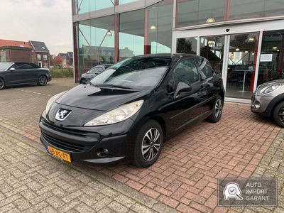 tweedehands Peugeot 207 1.4 Color-line