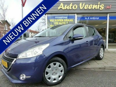 tweedehands Peugeot 208 1.2 VTi Access**5 drs.**AIRCO**-CRUISE**