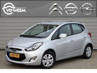 tweedehands Hyundai ix20 1.4i i-Motion | AIRCO | PDC | DEALER ONDERHOUDEN