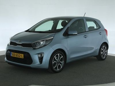 tweedehands Kia Picanto 1.0 CVVT First Edition
