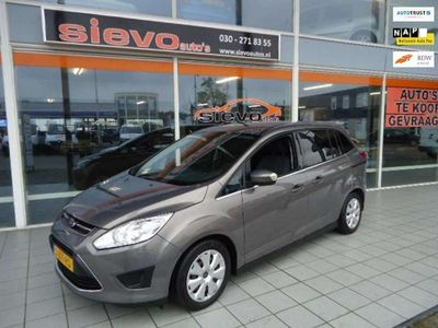 tweedehands Ford Grand C-Max 1.6 Lease Trend,airco,trekhaak,65dkm!!