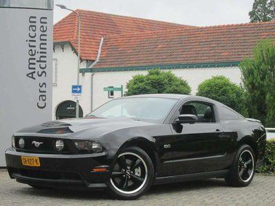 tweedehands Ford Mustang 5.0 V8 +/- 450 pk! / Handgeschakeld / Bassani uitl