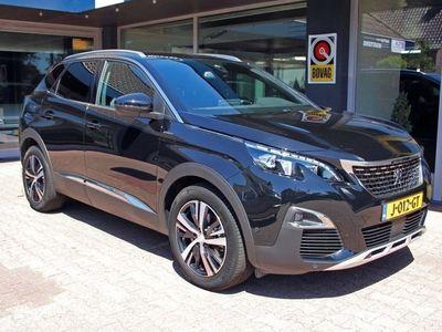 tweedehands Peugeot 3008 1.5 Bl.HDi BL GTLine