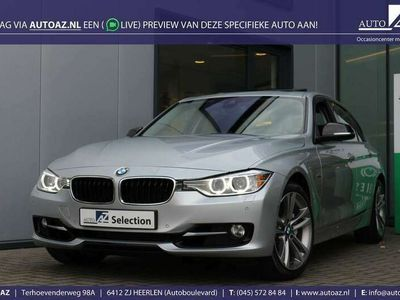 tweedehands BMW 335 335 i High Executive Schuif-kantel dak