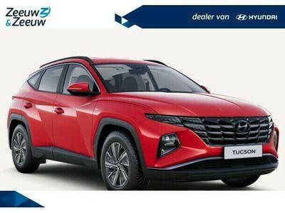 tweedehands Hyundai Tucson 1.6 T-GDI PHEV Comfort