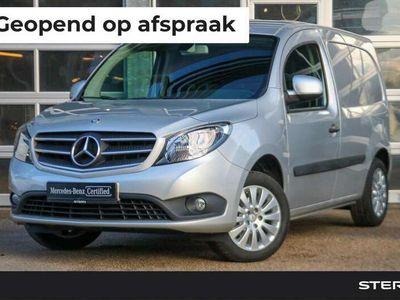 tweedehands Mercedes Citan 109 L | Airco | Navigatie