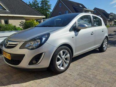 tweedehands Opel Corsa 1.3 CDTi EcoF.S Cos.