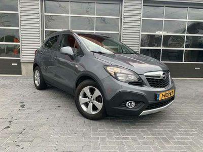 tweedehands Opel Mokka 1.6 Cosmo
