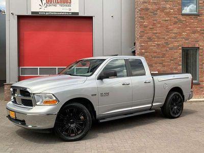 tweedehands Dodge Ram SLT Rambox 5.7L LPG 396pk 4x4 LAGE BIJTELLING