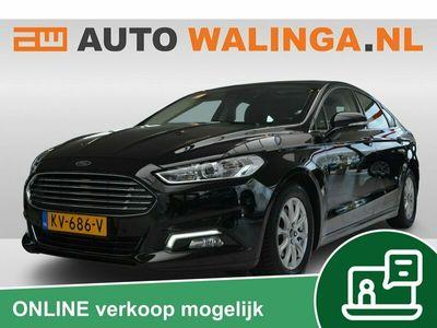 tweedehands Ford Mondeo 5-Deurs 1.5 TDCi EU6 Titanium, PANO, NL Auto, Lage