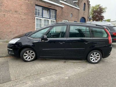 tweedehands Citroën C4 Picasso 1.6 THP Ligne Bns AUTOMAAT 7 pers. /NAVI/ CLIMA /C