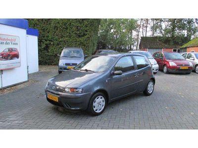 tweedehands Fiat Punto 1.2 GO!