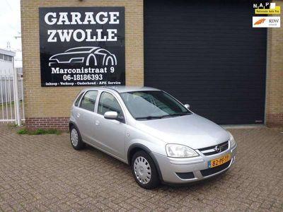 tweedehands Opel Corsa 1.2-16V Enjoy Nieuwe APK