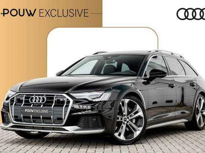 tweedehands Audi A6 Allroad 55 TFSI 340pk S-tronic Quattro + Standkachel + Panoramadak