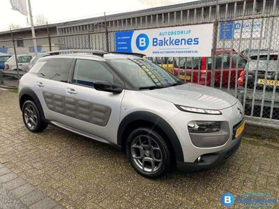 tweedehands Citroën C4 Cactus 1.2 PureTech Business Plus|Full Options
