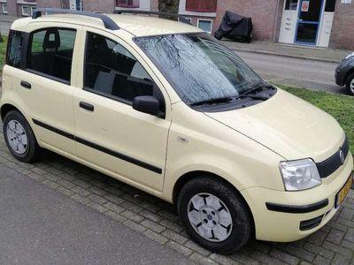 tweedehands Fiat Panda 1.1 Actual Apk 20-12-2021