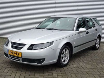 tweedehands Saab 9-5 ESTATE 2.0T BUSINESS / AUT. AIRCO / CRUISE / PDC