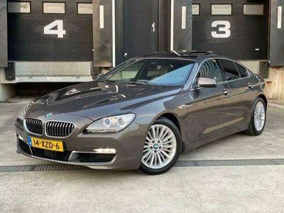 tweedehands BMW 640 i High Executive
