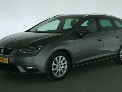 tweedehands Seat Leon ST 1.6 TDI Style Connect
