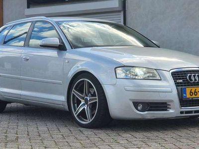 tweedehands Audi A3 Sportback 1.8 TFSI Attraction