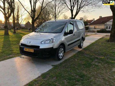 tweedehands Peugeot Partner 122 1.6 e-HDI L2 XT Profit + 2Tronic