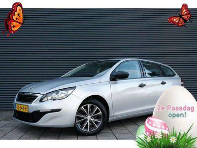 tweedehands Peugeot 308 1.6 e-HDi Blue Lease | Airco | Cruise | Lichtmetaa