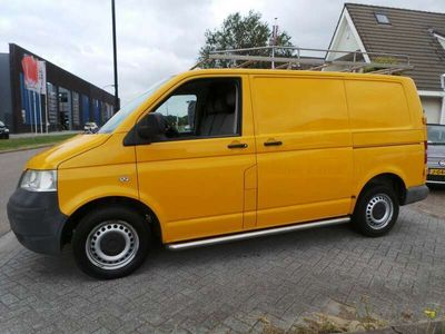 tweedehands VW Transporter T51.9 TDI 300 MHD Imperiaal, Airco,3pers,pdc achter