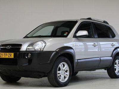 tweedehands Hyundai Tucson 2.7i V6 4wd Aut. Style