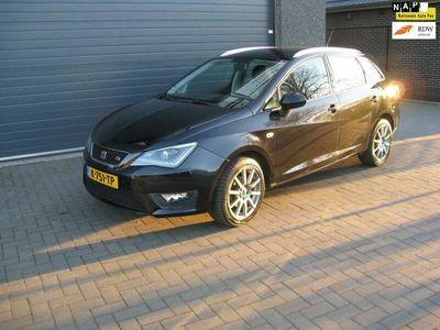 tweedehands Seat Ibiza ST 1.2 TSI FR
