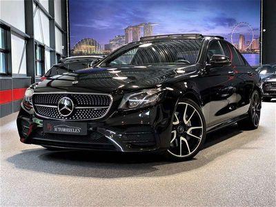 tweedehands Mercedes E43 AMG E 43 AMGAMG 4Matic Full Option