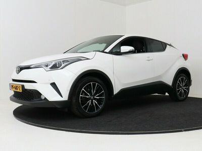 tweedehands Toyota C-HR 1.2 Executive