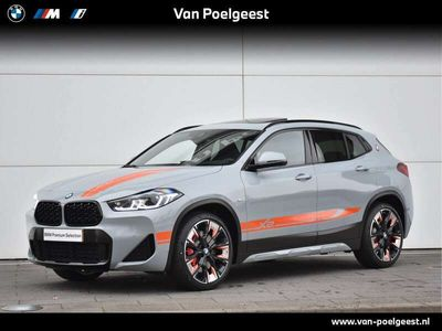 tweedehands BMW X2 sDrive20i High Executive M Sport Shadow Automaat M