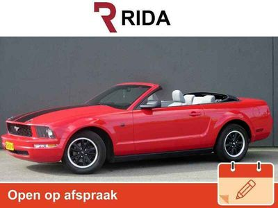 tweedehands Ford Mustang Usa4.0 v6