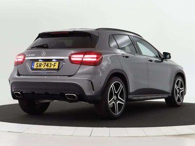 tweedehands Mercedes GLA200 Premium Plus
