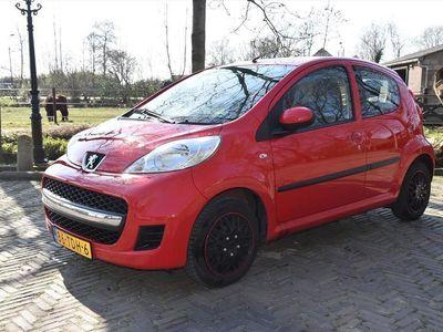tweedehands Peugeot 107 1.0 12V 5DR