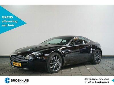 tweedehands Aston Martin V8 VANTAGE V8 4.7Sportshift | Volledig Onderhouden | Zeer Mooi | Navigatie | Camera | Cruise Control