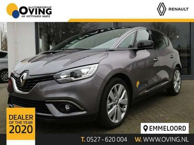 tweedehands Renault Scénic 1.3 TCe 140pk GPF Limited