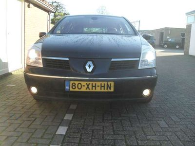 tweedehands Renault Vel Satis 2.2 dCi Exception automaat! 1eig