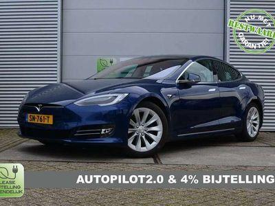 tweedehands Tesla Model S 75D (4x4) AutoPilot2.0, 53.718ex