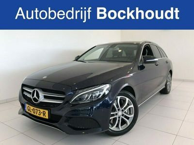 tweedehands Mercedes C350 Lease Edition Ex BTW