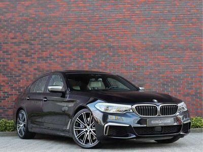 tweedehands BMW M550 550 i X-Drive *Head Up*ACC*360kamera*Pano*Soft-clo